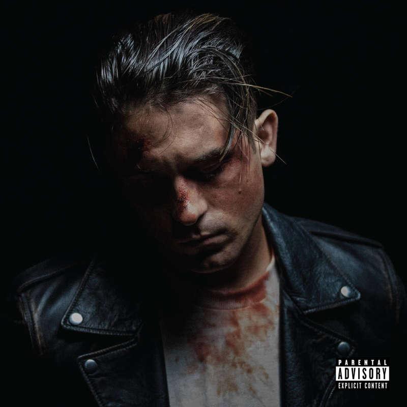 G-Eazy - popularny raper z USA