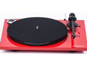 Jak wybrać gramofon?