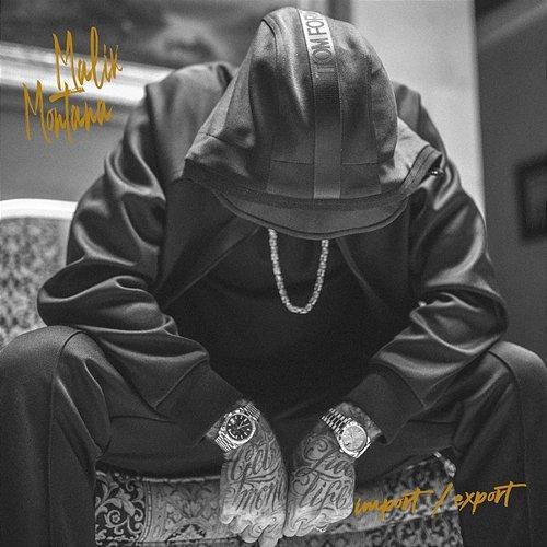 ostatni album malika montany - import/export