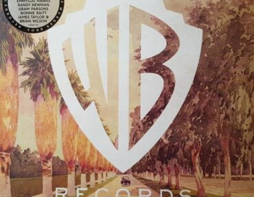 Winyle Warner Bros - największe gwiazdy